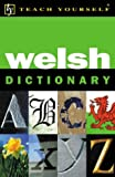 Lewis, Edwin: Teach Yourself Welsh Dictionary