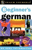 McNab, Rosi: Teach Yourself Beginner's German