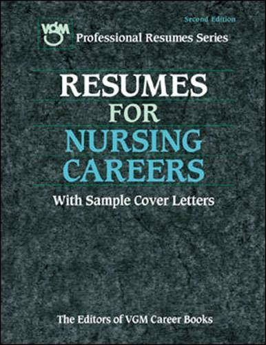 resumes-for-nursing-careers