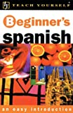 Stacey, Mark: Teach Yourself Beginner's Spanish