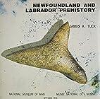 Newfoundland and Labrador prehistory by…
