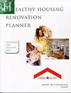 Healthy Housing Renovation Planner