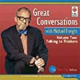 Enright, Michael: Great Conversations With Michael Enright (Ideas)