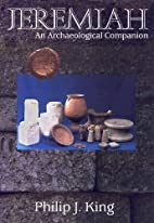 Jeremiah: An Archaeological Companion by…