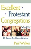 Wilkes, Paul: Excellent Protestant Congregations: The Guide to Best Places and Practices
