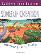 Song of Creation by Kathleen Long Bostrom