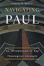 Navigating Paul: An Introduction to Key…