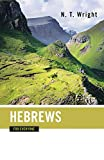 Wright, Tom: Hebrews for Everyone