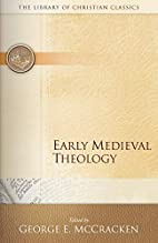 Library of Christian Classics 09 Early…