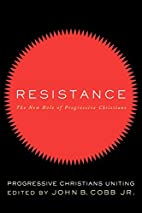 Resistance:Â The New Role of…
