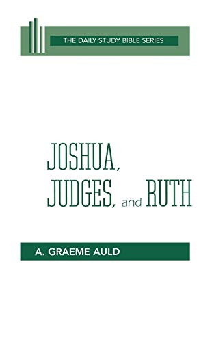 joshua-judges-and-ruth-ot-daily-study-bible-series