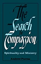 The Search for Compassion: Spirituality and…