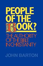 People of the Book?: The Authority of the…