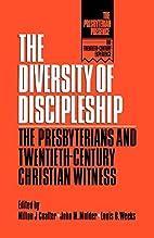 The Diversity of discipleship :…