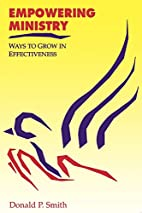 Empowering Ministry: Ways to Grow in…