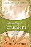 Weems, Ann: Kneeling in Jerusalem