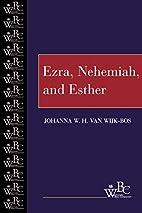 Ezra, Nehemiah, and Esther (Westminster…