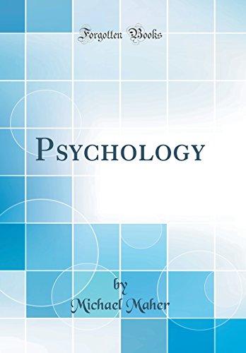 psychology-classic-reprint