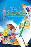 Dave Kemper: Write Source, A Book for Writing, Thinking, and Learning.: Generation III. Grade 5