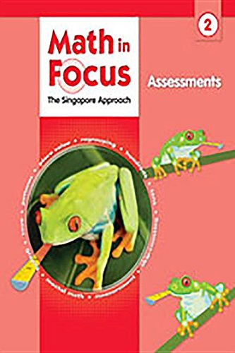 math-in-focus-grade-2-assessments-singapore-math