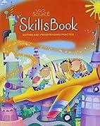 Write Source: Student Edition Skills Book…