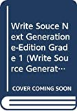 Patrick Sebranek: Great Source Write Souce Next Generation: Student Edition E-Edition DVD Grade 1 (Write Source Generation III)