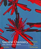 Robinson, William R.: General Chemistry With Qualitative Analysis