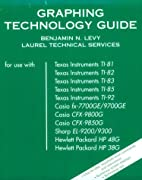 Graphing Technology Guide for Precalculus by…