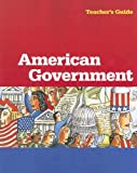 STECK-VAUGHN: Steck-vaughn American Government: Teacher's Guide Grades 9 - 12