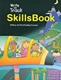 Nathan, Ruth: Write on Track: Student Skills Book