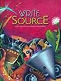 Sebranek, Patrick: Write Source: A book for Writing, Thinking, and Learning