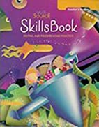 Skillsbook: Editing & Proofreading Practice,…