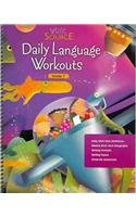 Write Source: Daily Language Workouts, Grade…