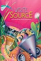 Write Source: Interactive Writing Skills…