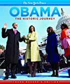 Obama: The Historic Journey: Young Reader's…