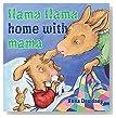 Llama Llama Home with Mama