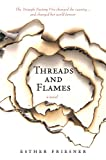 Friesner, Esther: Threads and Flames