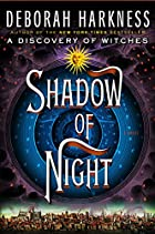 Shadow of night by Deborah E. Harkness