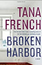 Broken Harbor: A Novel (Dublin Murder Squad)…