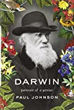 Johnson, Paul: Darwin: Portrait of a Genius