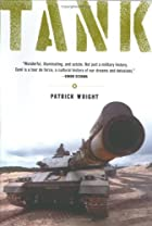 Tank: The Progress of a Monstrous War…