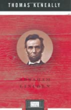 Abraham Lincoln by Thomas Keneally