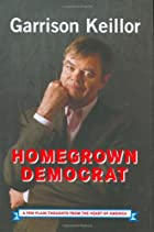 Homegrown Democrat: A Few Plain Thoughts…