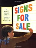 Slawson, Michele Benoit: Signs for Sale