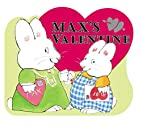 Max's Valentine by Rosemary Wells