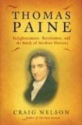 Thomas Paine: Enlightenment, Revolution, and…