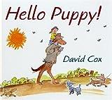 Cox, David: Hello Puppy!