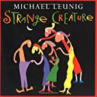 Strange Creature by Michael Leunig