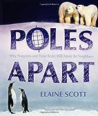 Poles apart : why penguins and polar bears…
