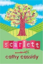 Scarlett by Cathy Cassidy